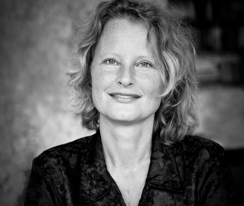Jacqueline van Reijssen foto:PAPYR