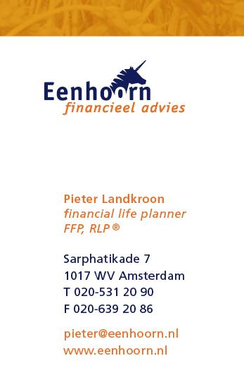 K  Eenhoorn visitekaartjes Pieter aanpassing