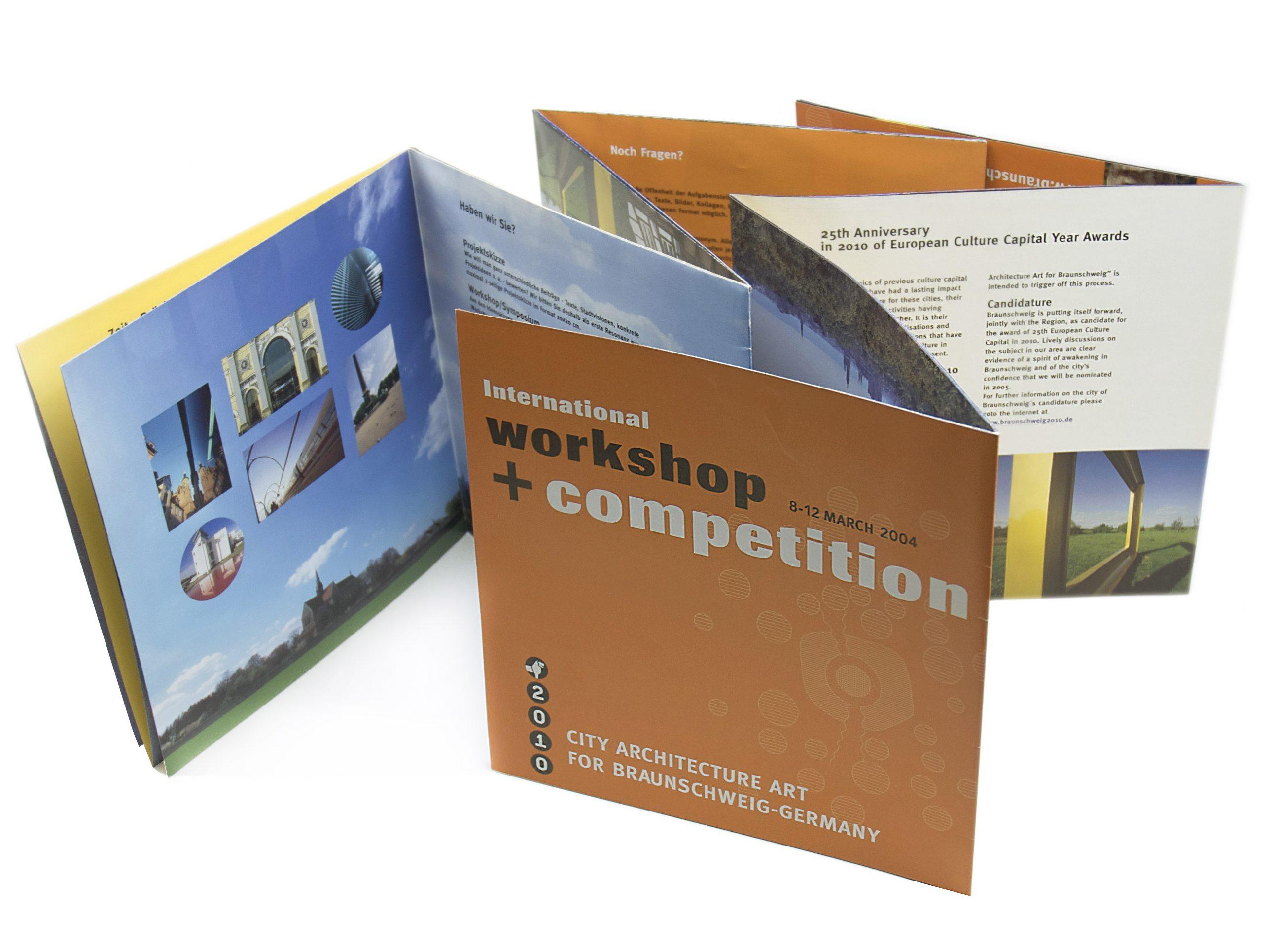 workshop flyer Braunschweig (D)