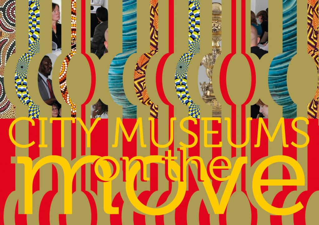 Cover City Museum on the move