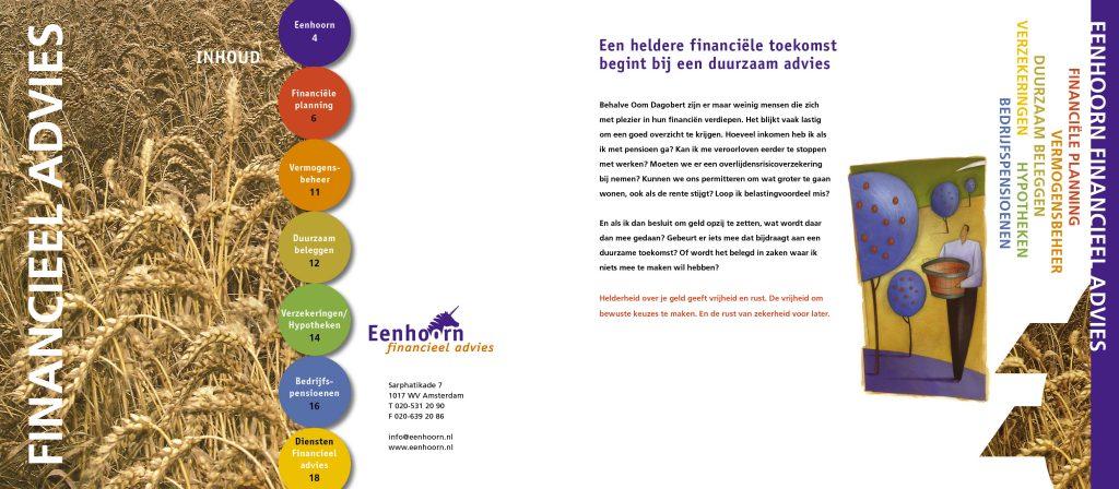 K druk brochure Eenhoorn2 copy