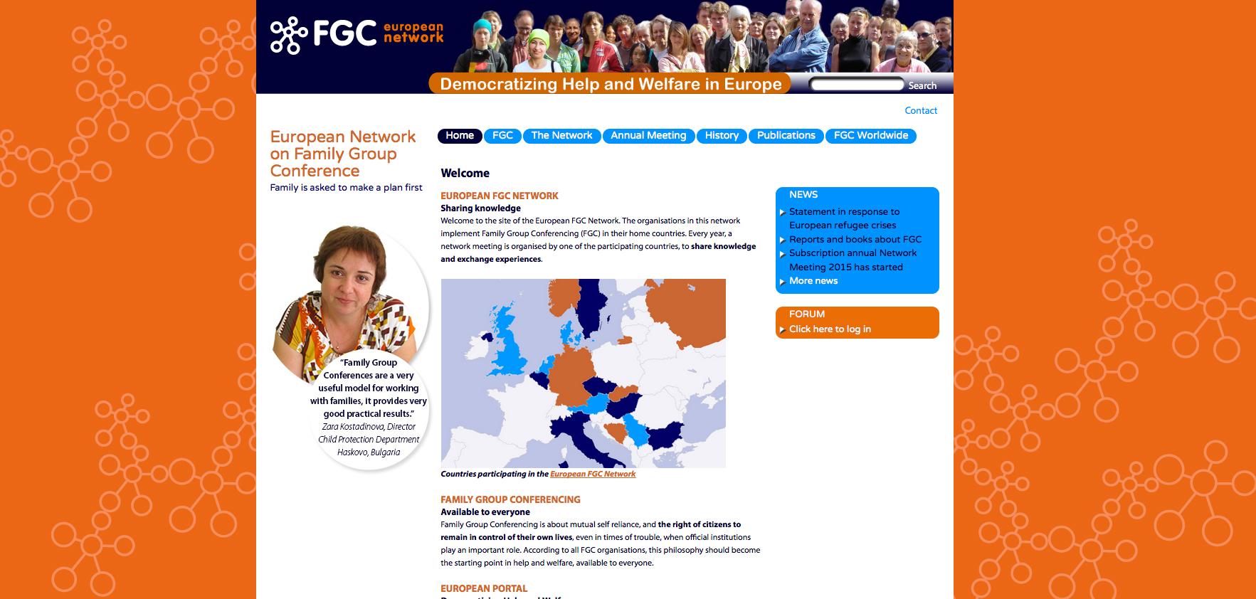K site FGC website