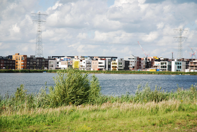 Amsterdam ARS keuze