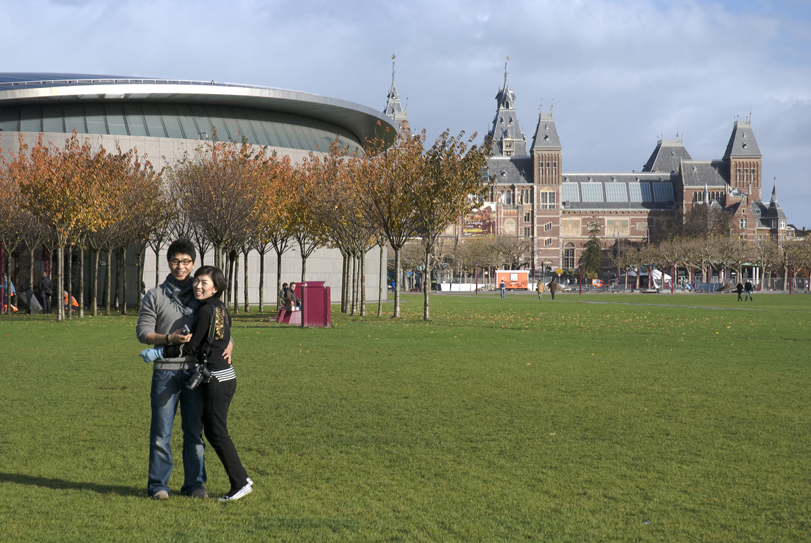 Amsterdam ARS keuze erbji - 4