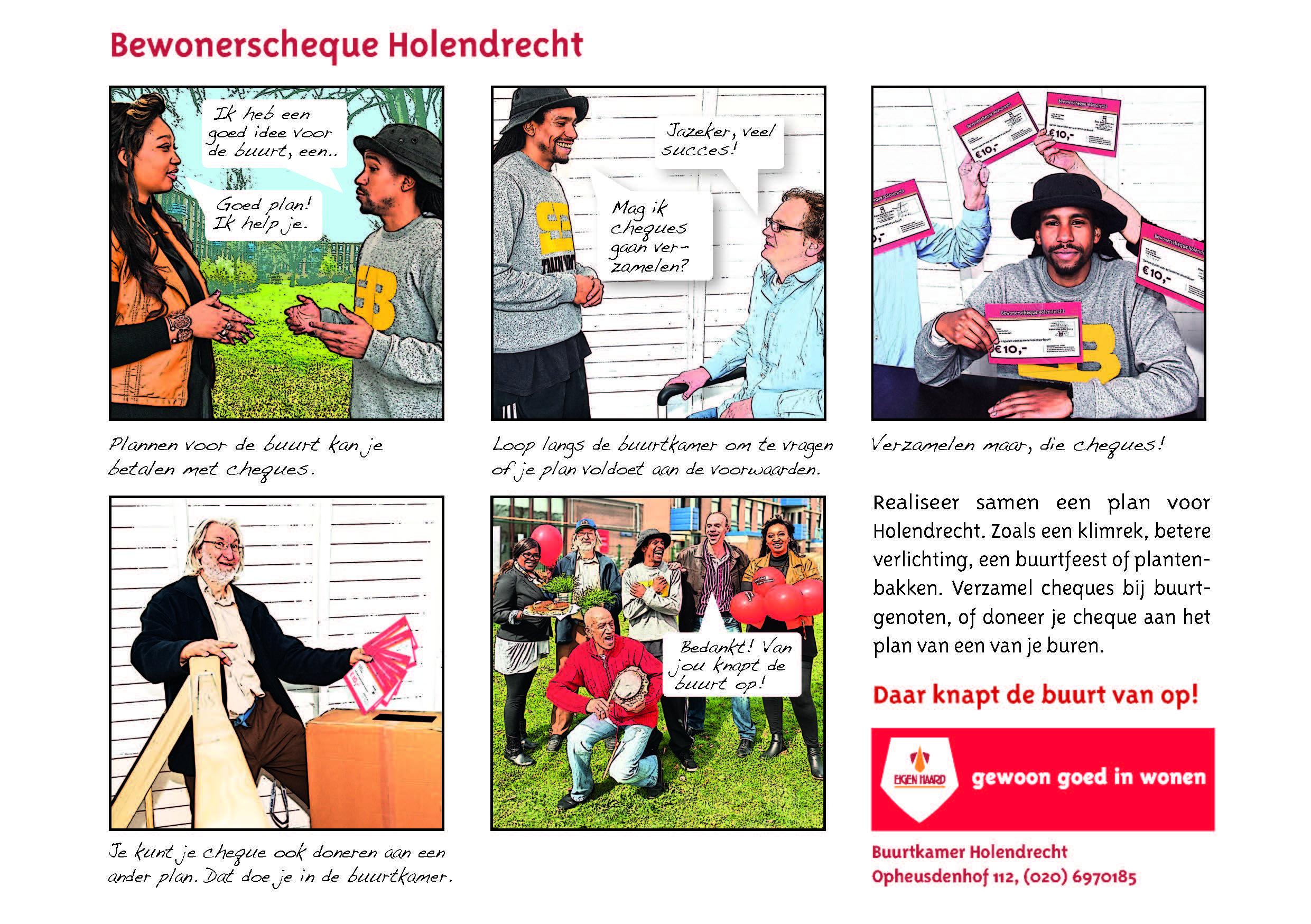 K flyer Holendrecht_ALLEEN_REFERENTIE